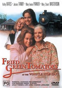 Fried Green Tomatoes At The Whistle Stop Café (DVD, 2004)