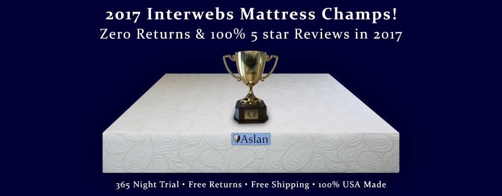 Best Online Mattress 2017
