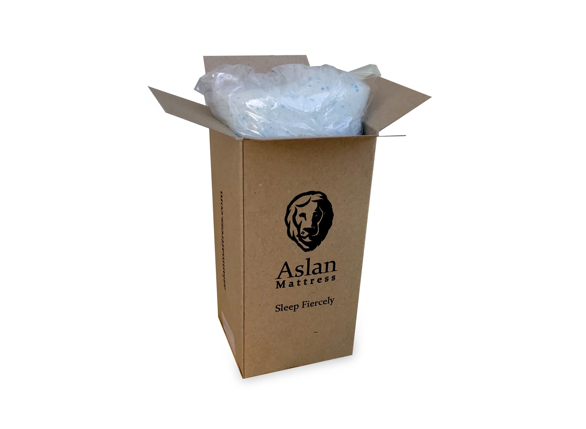 Aslan Foam Sample