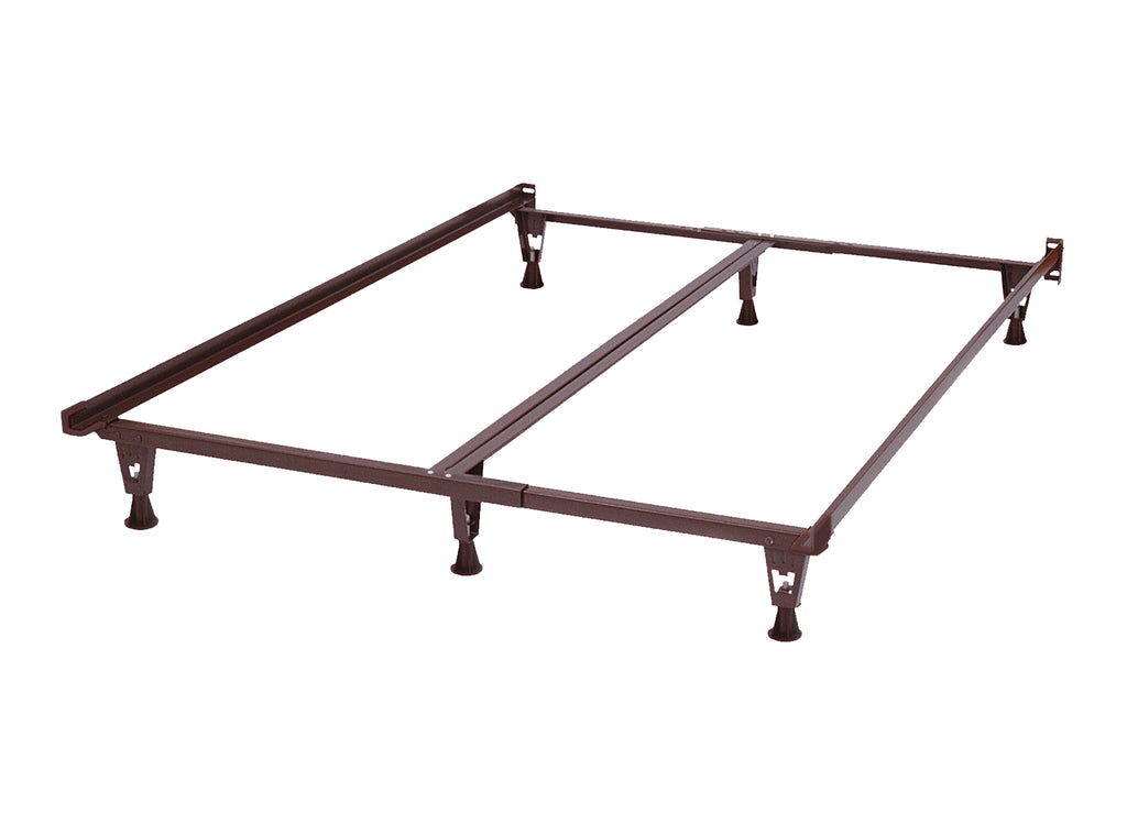 Aslan Mattress Heavy Duty USA Made Bed Frame