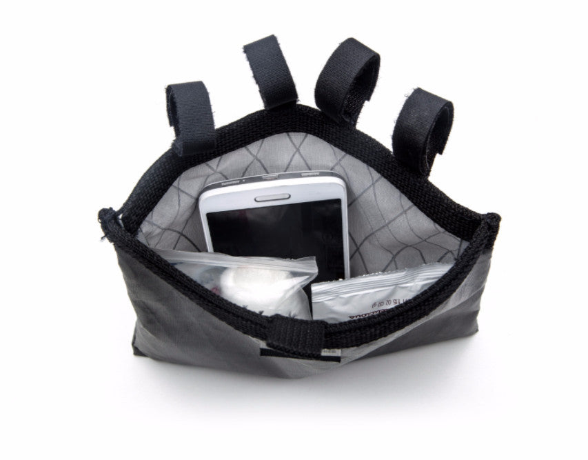 Slap Bag - Slate Gray