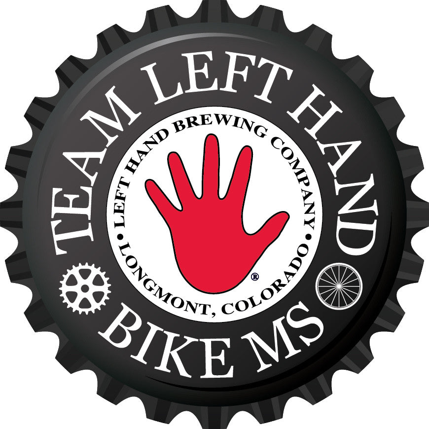 Logo - Team Left Hand Bike MS
