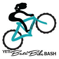 Logo - Yeti Beti Bike Bash