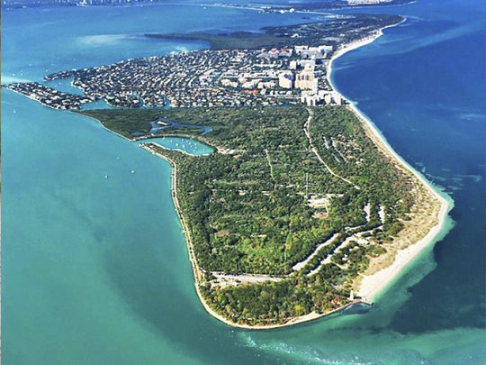 Famous People Who Lived or Live in Key Biscayne