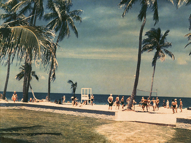 A Brief History of our Island Paradise- Key Biscayne