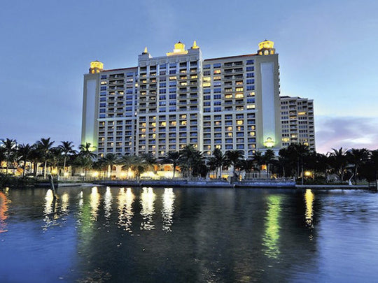 Biscayners is Now in the Sarasota Ritz Hotel