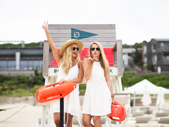 Biscayners Now Available in The Hamptons!