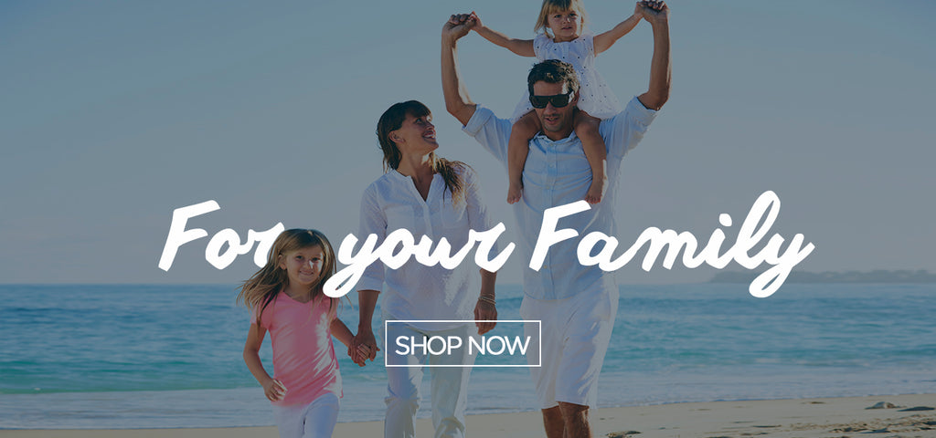 polarized sunglasses for your family