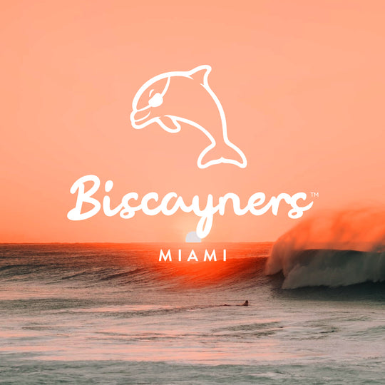 Biscayners Celebrates 3 Years!