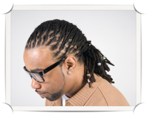 Dreadlock Accessories for Men