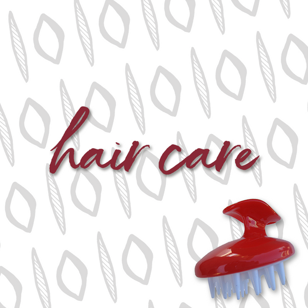 Hair Care & Styling Tools
