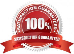 Satisfactio Guarantee