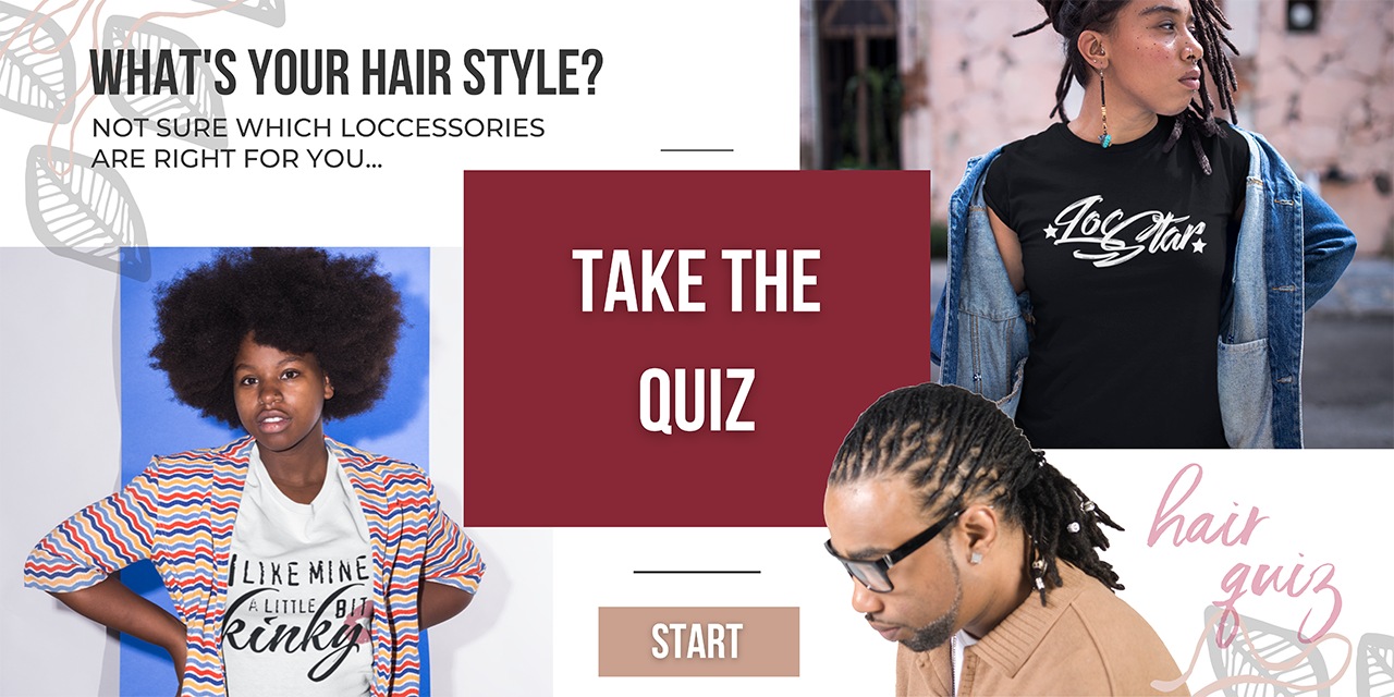 Take the Hair Personality Quiz