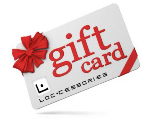 Loccessories® Gift Card