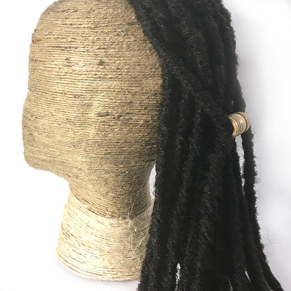 Tribal Tie Backs Loc Bead - Loccessories™