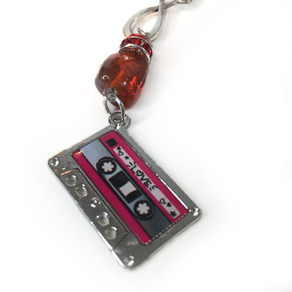 Old School Mixtape Loc Jewelry - Loccessories™