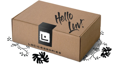Hair Jewelry Mystery Box - Loccessories™