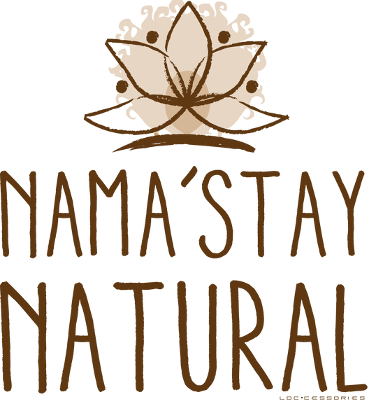 Nama'stay Natural Yoga T-Shirt - Loccessories™