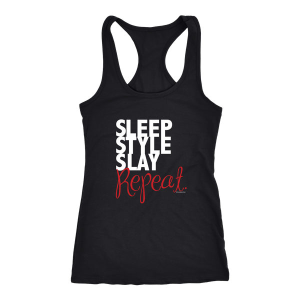 Sleep Style Slay Repeat - Loccessories™