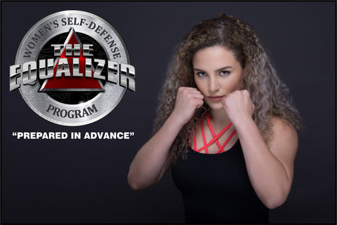 EDT: 8-hour Equalizer Women's Self-defense Program Instructor Course in Franklin, TN