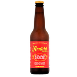 Lemon Cooler 24pk 8% Abv