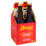 Lemon Cooler 8% abv 4 pack 330ml