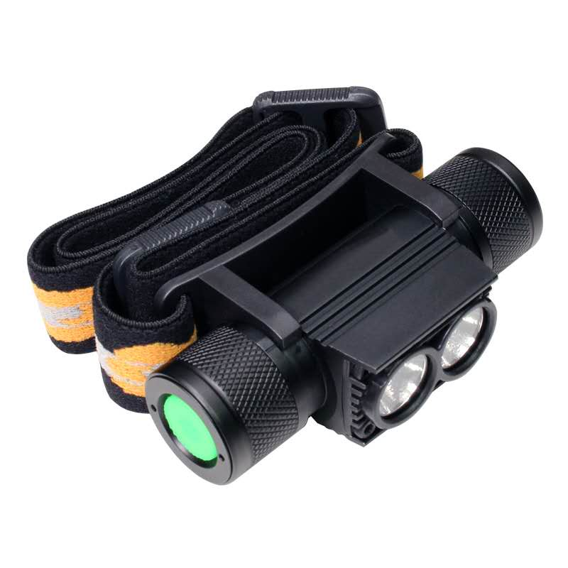 led headlamp; headlamp;jogging light; walking lamp;