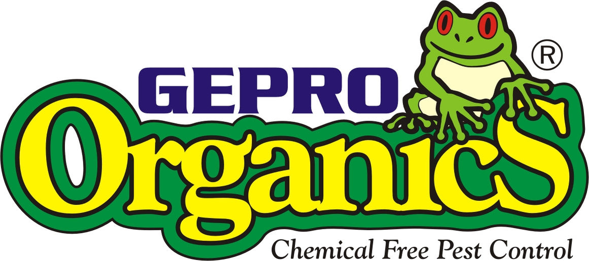 GEPRO Organics Queensland Fruit Fly Trap Refill