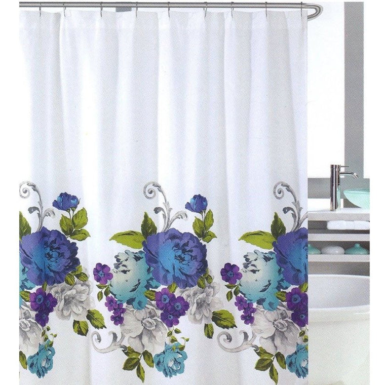 Shower Curtains - Newport Home Interiors