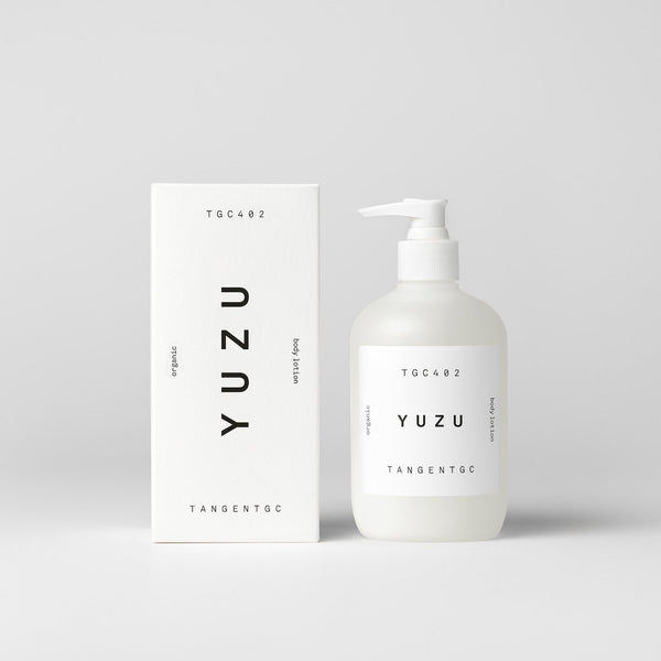 Tangent GC 350ml Yuzu Body Lotion