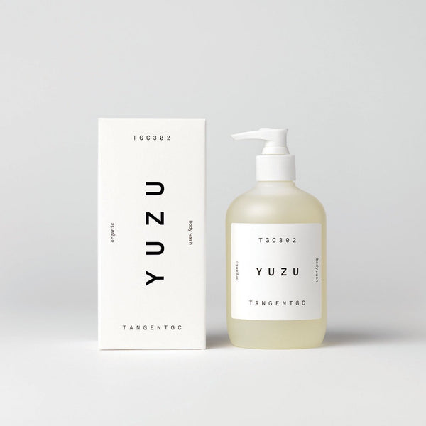 Tangent GC 350ml Yuzu Body Wash