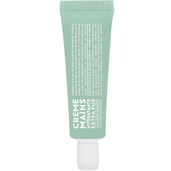 Compagnie De Provence Sweet Almond Hand Cream 30ml