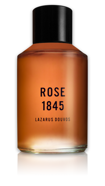 Rose 1845 By Lazarus Douvos Conditioner