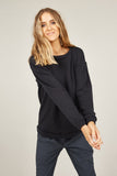Primness Nexty Jumper in Black