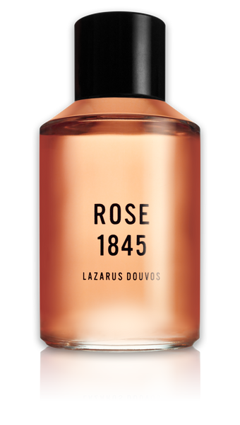Rose 1845 By Lazarus Douvos Shampoo