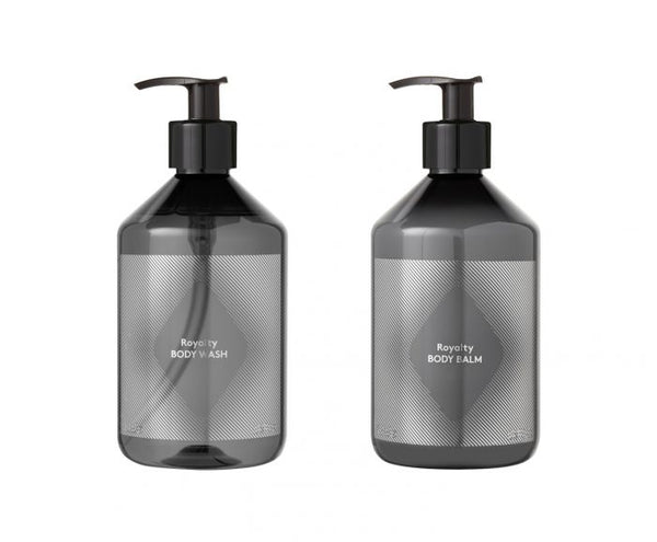 Tom Dixon Royalty Hand Duo