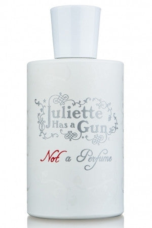 Not a Perfume Juliette has a Gun