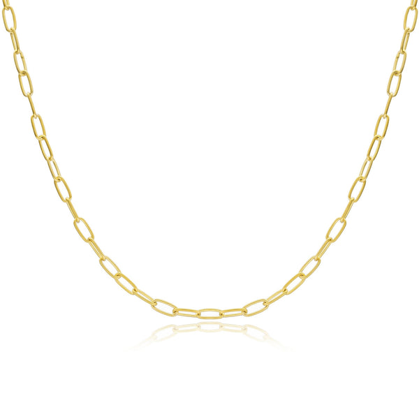 Sarah Stretton Dido Chain in Gold