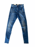 5 Units Jolie Jeans in insight wash