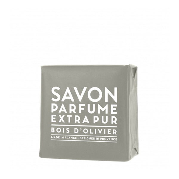 Compagnie De Provence Olive Wood Soap