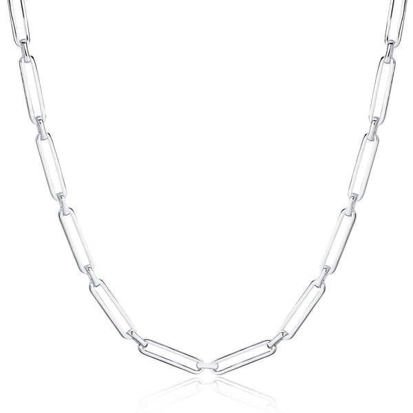 Sarah Stretton Riley Necklace in Silver
