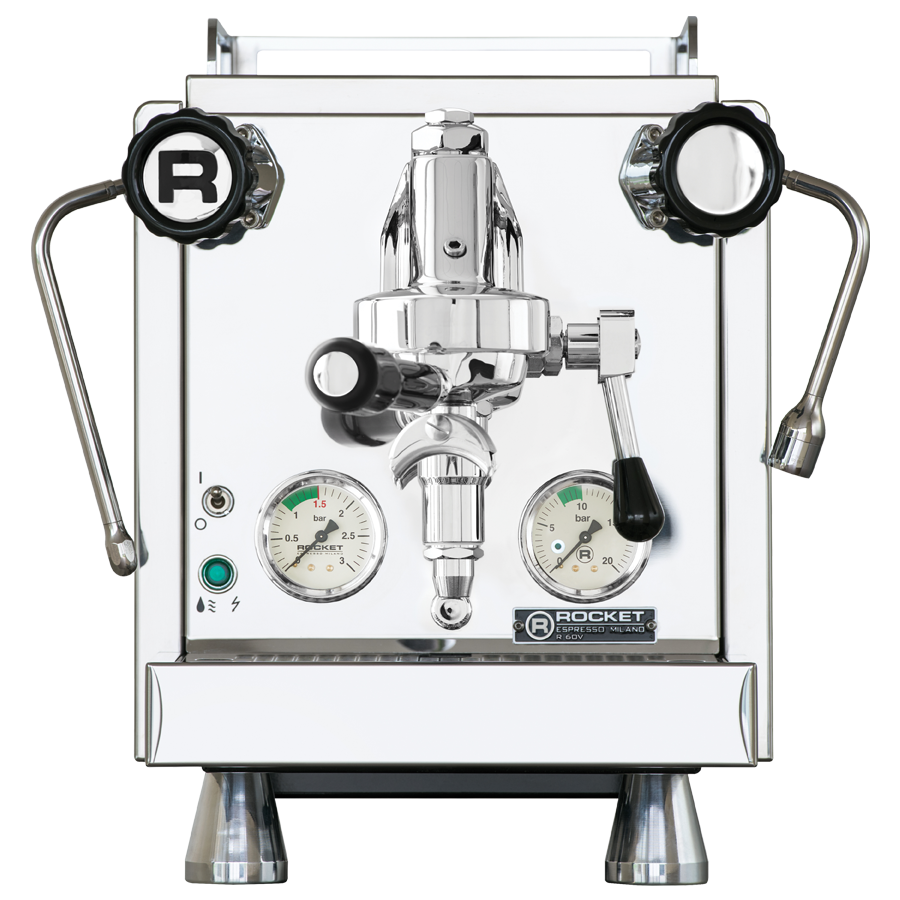 R60V by Rocket Espresso