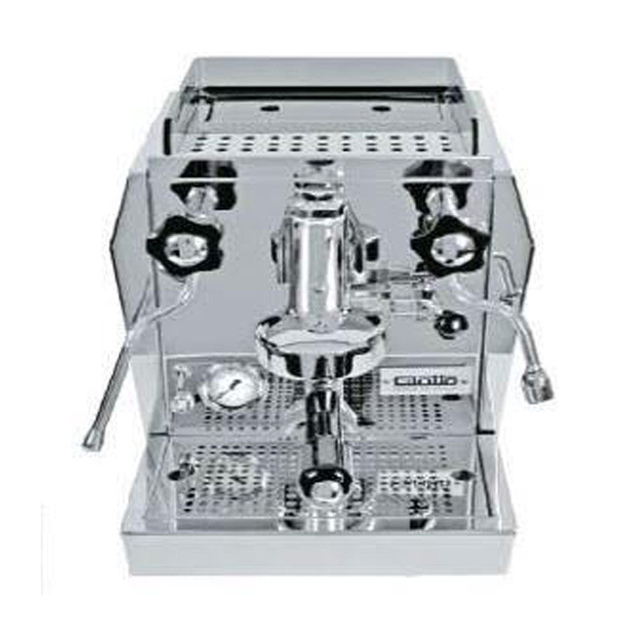 Giotto Premium Plus By Rocket Espresso