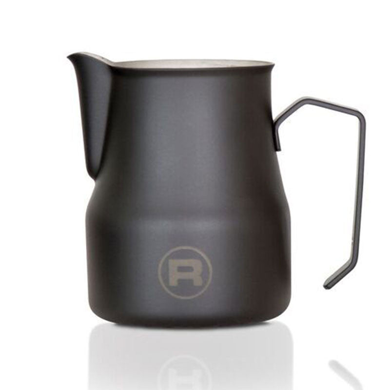 Rocket Milk Jug Black