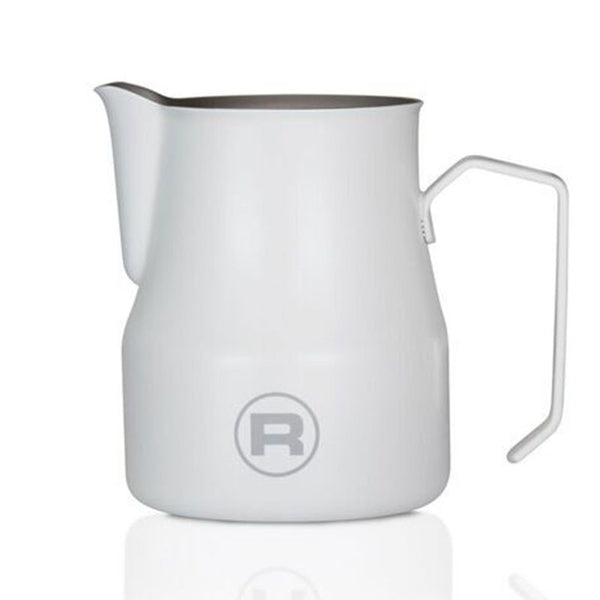 Rocket Milk Jug White