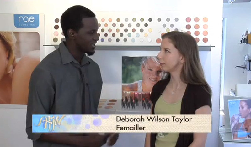 Deborah on The CW Austin