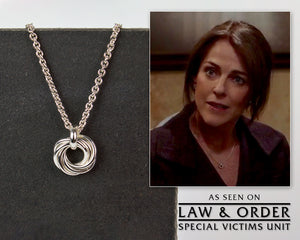 Femailler on Law & Order: SVU (Again!)