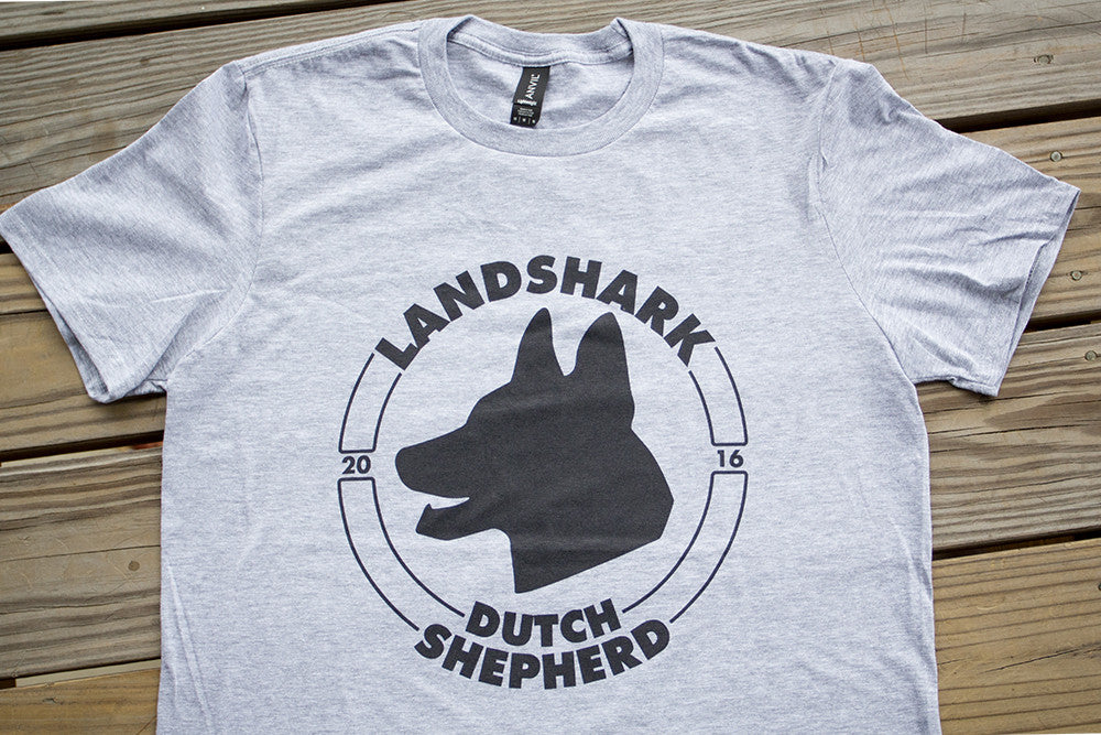 Dutch Shepherd Seal Shirt