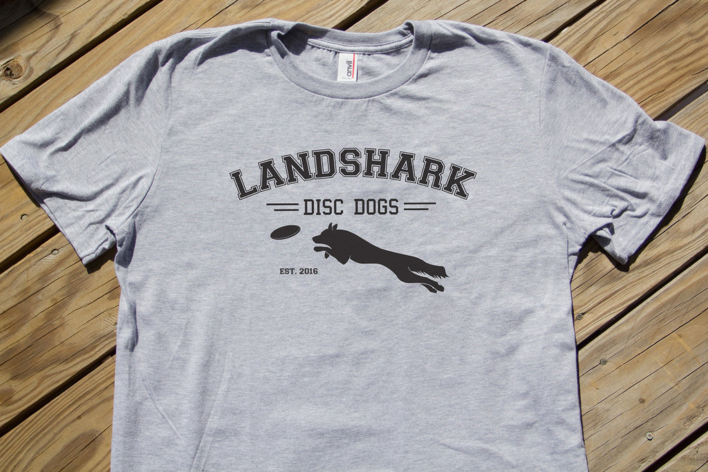 Disc Dogs Shirt
