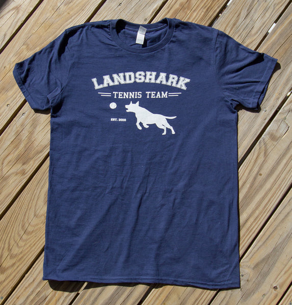 LandShark Tennis Team Shirt